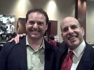 Mike Koenigs and Steve Sipress